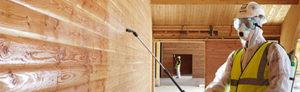 Материалы для отделки древесины